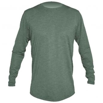 Anetik Low Pro Tech Long-Sleeve Shirt - Men's