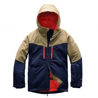 The North Face Chakal Insulated Jacket - Boy's