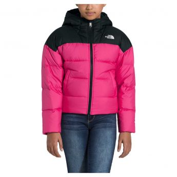 The North Face Moondoggy Down Jacket - Girls'