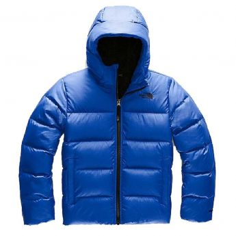 The North Face Moondoggy 2.0 Down Hoodie - Boys'