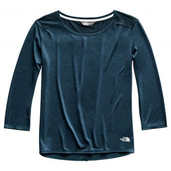The North Face Inlux 3/4 Sleeve Top - Women's