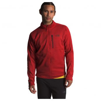 The North Face Canyonlands Full Zip Jacket (Past Season) - Men's