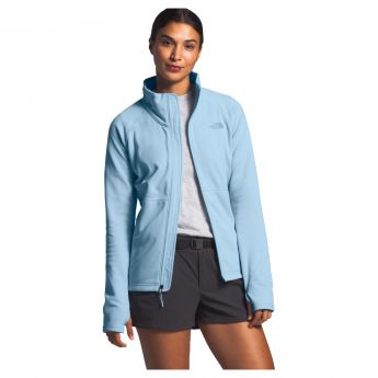 The North Face Canyonlands Full Zip Jacket (Past Season) - Women's