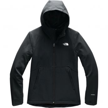 The North Face Shelbe Raschel Hoodie - Women's