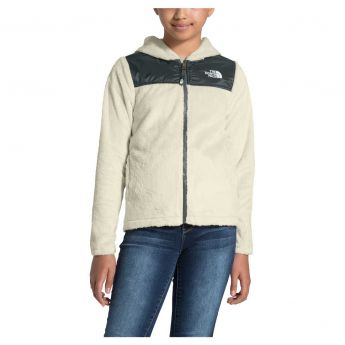 The North Face Oso Hoodie (Past Season) - Girl's