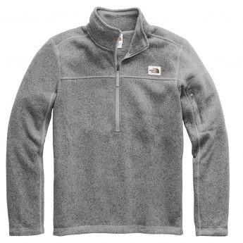 The North Face Gordon Lyons 1/4 Zip Pullover - Men's