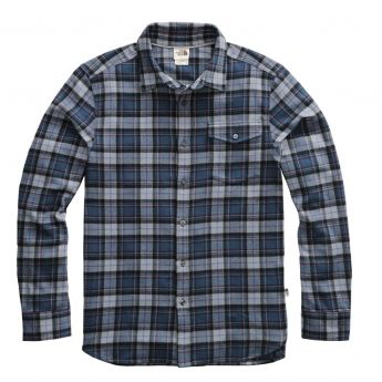 The North Face Long Sleeve Arroyo Flannel Shirt - Men's