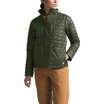 The North Face Thermoball Eco Snap Jacket - Women's- 10401366