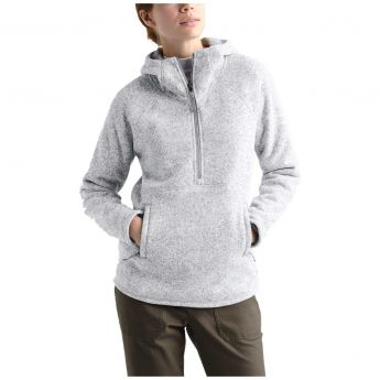 The North Face Crescent Hooded Pullover (Past Season) - Women's