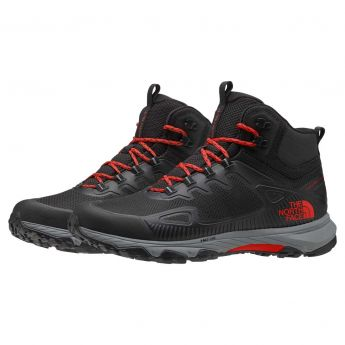 The North Face Ultra Fastpack IV Mid Futurelight Boot (Past Season) - Men's