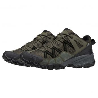 The North Face Ultra 111 WP Running Shoe - Men's