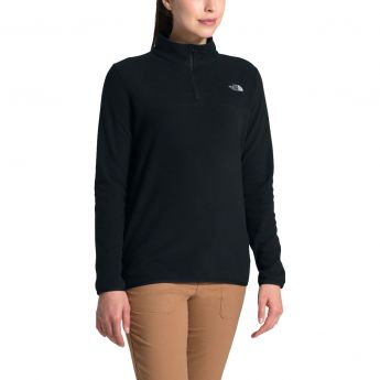 The North Face TKA Glacier 1/4 Zip Pullover - Women's