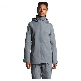 The North Face Westoak City Trench (Past Season) - Women's