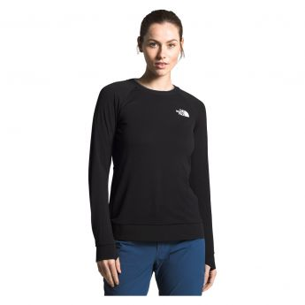 The North Face Summit L2 Power Grid VRT Pullover - Women's