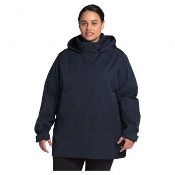 The North Face Westoak City Trench (Plus) - Woman's