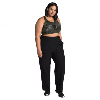 The North Face Everyday High Rise Pant (Plus) - Woman's