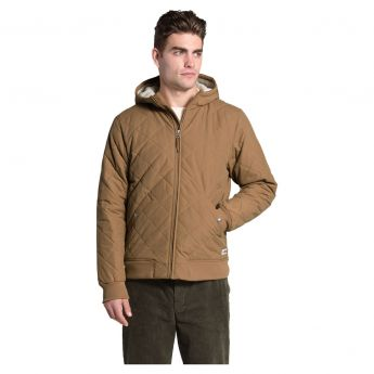 The North Face Cuchillo Insulated Full Zip Hoodie - Men's