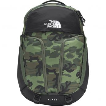 The North Face Surge Backpack (2021) - Men's