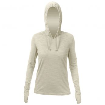 Anetik Breeze Tech Hoody - Women's