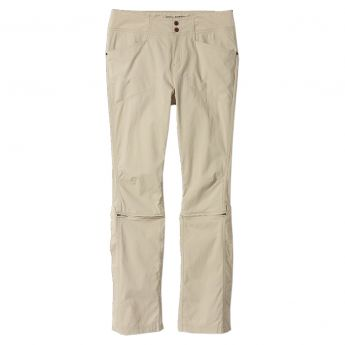 Royal Robbins Jammer Zip 'N Go Pants - Women's