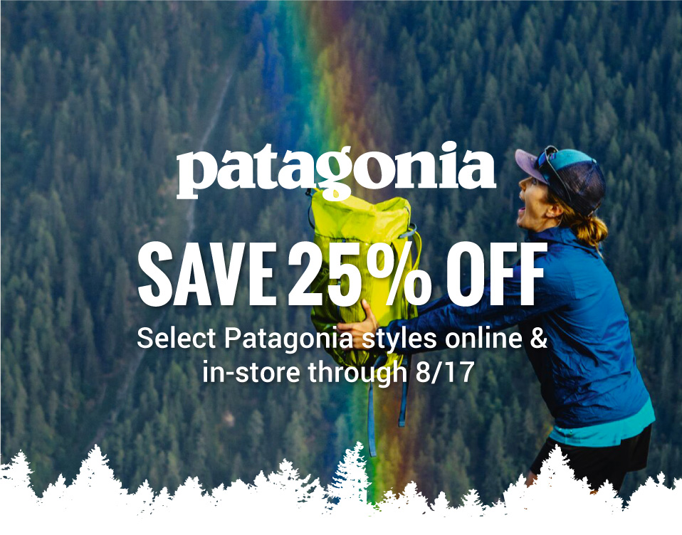 Save up to 30% OFF prior season styles from The North Face for a limited time